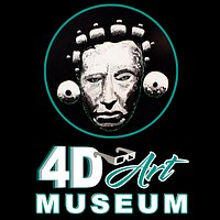 The first Art Museum in the city.  ABOUT US. 4D Art Museum is a place where community meets to live astral experiences, to get inspiration, to relax, and also, to act. Moreover, it is also a place to be intellectually and spiritually stimulated.  We truly believe in ARTivismo (ARTivism), which is a way to combine ART and CULTURE to awake consciousness about different social issues.