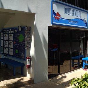 Amorita Resort - Sea Explorers Dive Center