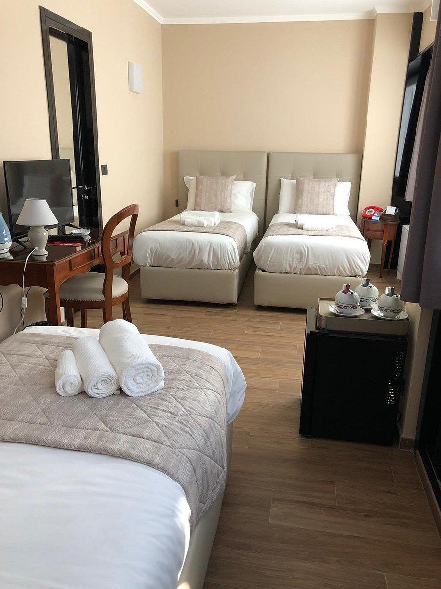 HOTEL VALENTINO DU PARC (Torino, Piemonte): Prezzi 2020 e ...