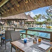 Magenta Seafood Restaurant