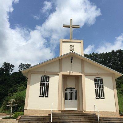 Igreja São Rafael