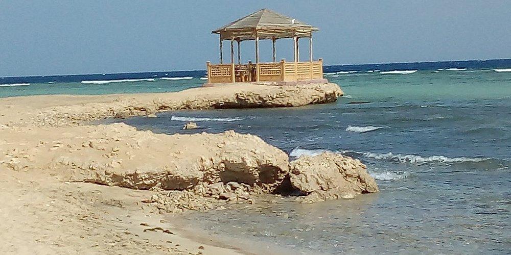 Mar Rosso e Sinai