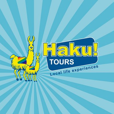 Lima Haku Tours ( 100% local company)