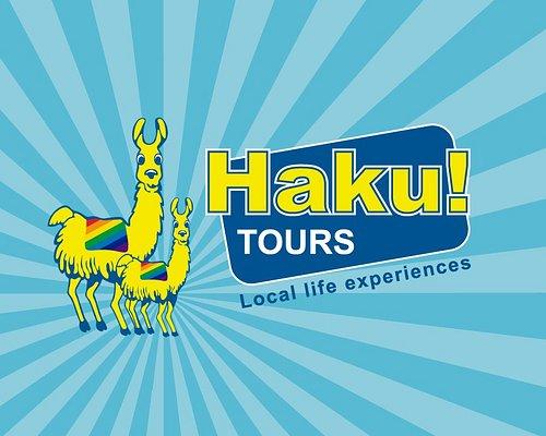 Lima Haku Tours ( 100% local company)