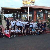 Café do Parque em São Miguel das Missões