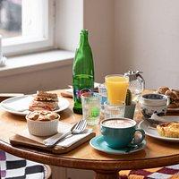 breakfast in Tricafe