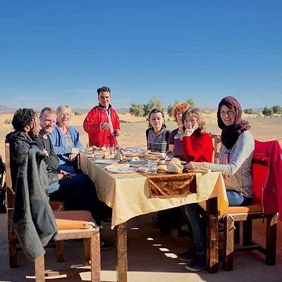 Dream Team Maroc best partenar in Morocco