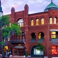 Welcome to Poetter Hall, the home of SCADstory and SCAD's original building.