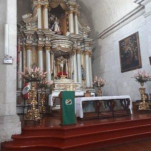 Templo Museo Tercera Orden Franciscana