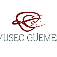 Logo del Museo Güemes