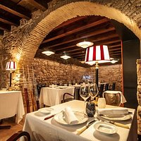Wine Room - Darì Ristorante & Enoteca