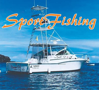 Dream On Sport Fishing