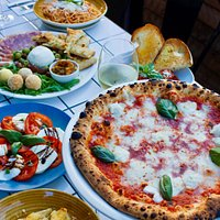 Authentic Italian cuisine at its finest