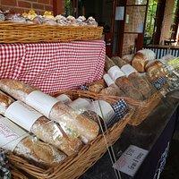 Fresh Bread baked daily!