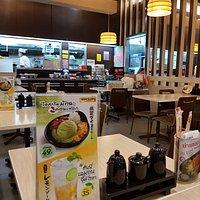 Oishi Ramen Laamtong Mall Bangsaen