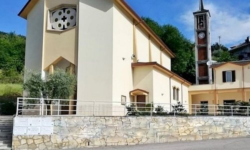 La nuova parrocchiale