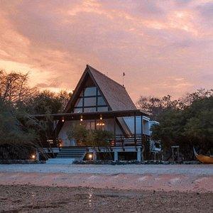 Ocean Mangrove Villa