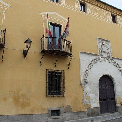 Palacio Quintanar
