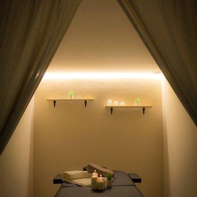 massage spa - adeline beauty salon