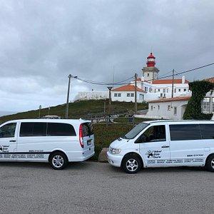 West Side Tours pelo Cabo Da Roca