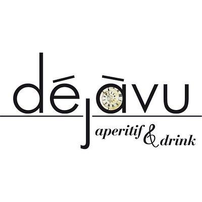 Déjàvu aperitif & drink