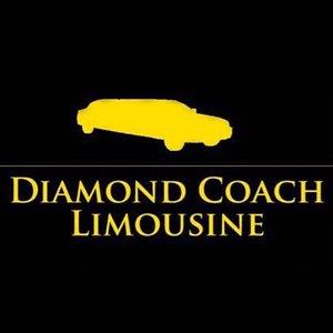 Diamond Coach Limousine & Airport Transportation logo
