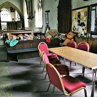 16.  All Saints Church, Staplehurst