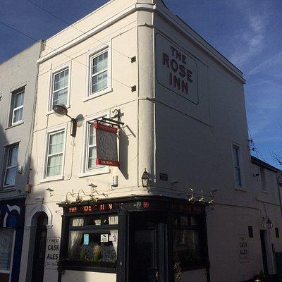 The Rose Inn, Herne Bay