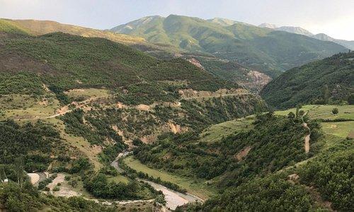Muhurr diber Albania