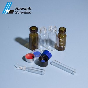 When detecting volatile or semi-volatile mixtures with high boiling points, we need to heat them to vaporize them at the top. In this process, since the liquid samples are at the bottom, the material in the top gas can be measured without touching the liquid in the sample vial.