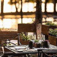 Dinarobin Beachcomber Golf Resort & Spa - Dina's
