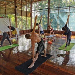 Hatha Yoga Academy
