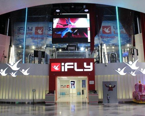 i Fly Dubai
