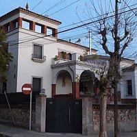 Casa Àngel Rodríguez