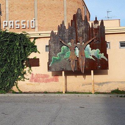 Teatro La Pasión