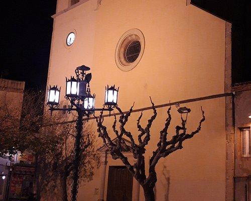 Parroquia de Sant Vicenc