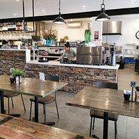 Claudia Road Cafe