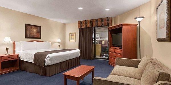 Les Meilleurs Hotels A Blainville En 2020 Tripadvisor