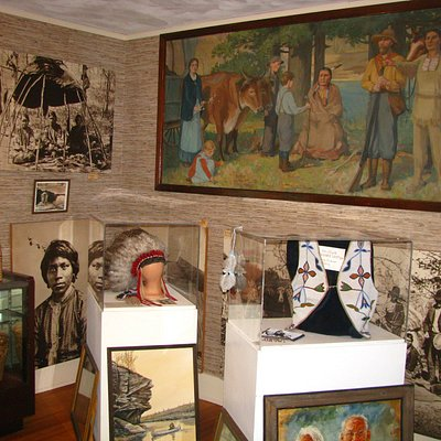 Dells Country Historical Society