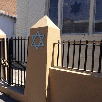 Launceston Synagogue1