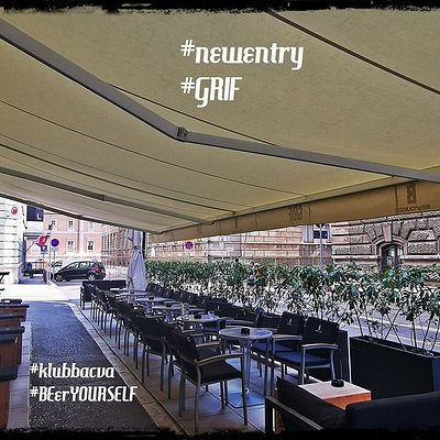 Our nice and comfortable terrace