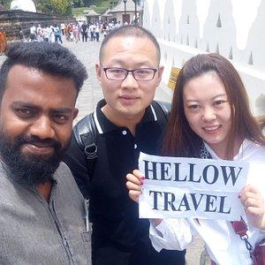 Hellow Travel