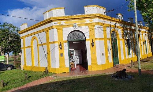 Museo Regional Santos Vega