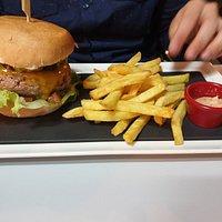 Burgerbar B2