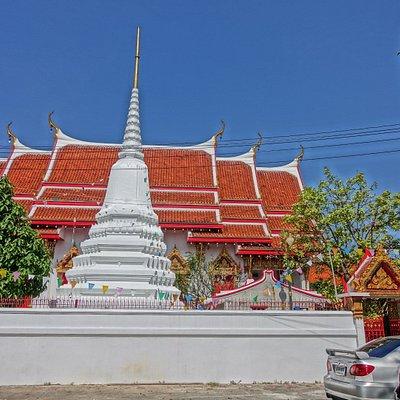 Wat Sangkrachai