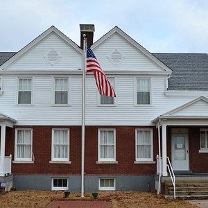 Jefferson Barracks Telephone Mueum
