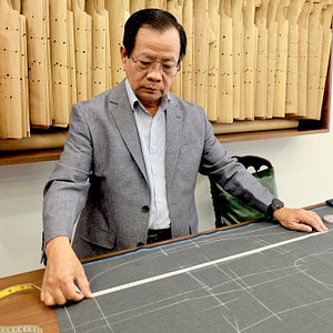 H&D Tailor_ Master Tailor