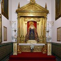 Iglesia de San Marin de Tours, interiör #2