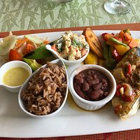 Stewed Creole Fish