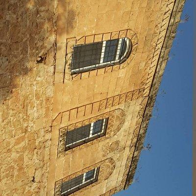 Mardin Savur kıllıt köyü